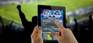 tablette paris sportifs application