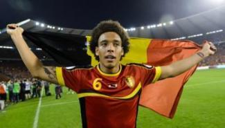 Axel Witsel joueur foot belge