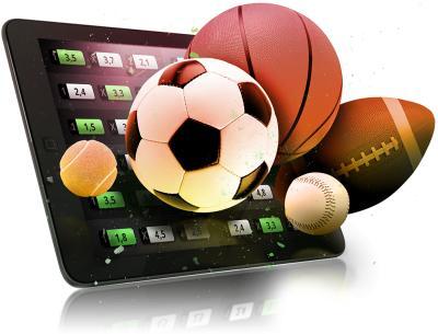 ballons sport tablette